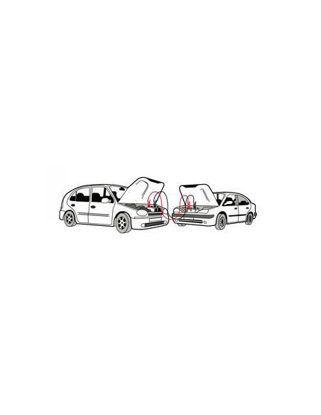 [ 705990 ] TYROLIT HOJAS DE TELA 230X280 A-B01 60 C JX