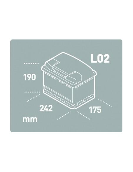 [ 367782 ] TYROLIT DISCO DE CORTE STANDARD 115X2.5 PIEDRA